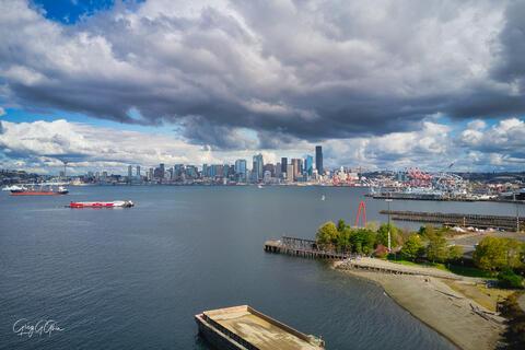 Always Sunny In Seattle